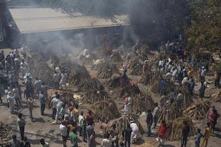 covid-death-india