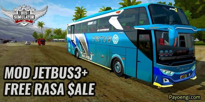 jb3+ free sale full anim