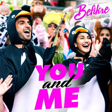 You and Me - Befikre (2016)