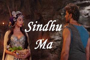 Sindhu Ma