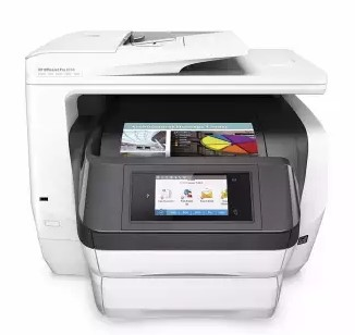 HP OfficeJet Pro 8720 Download Drivers and Software
