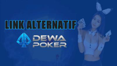 Link alternatif situs resmi dewa poker terbaru