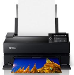 Epson SureColor SC-P700 Driver Downloads