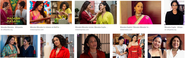 New Movie : Masaba Masaba Reviews | ashoppingreviwa.com