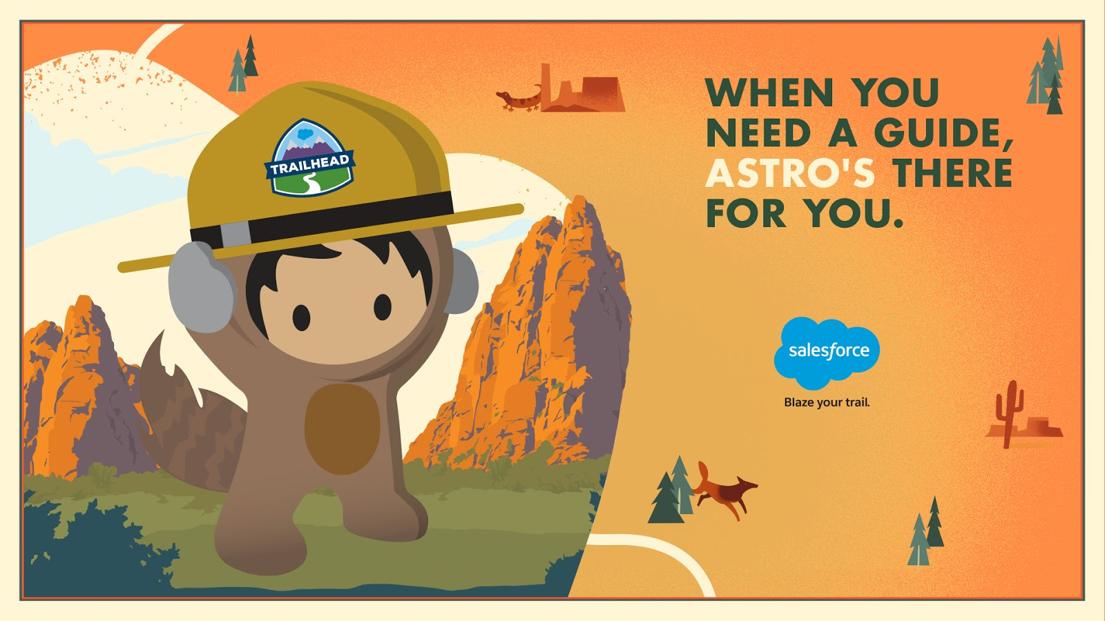Astro: Your guide to Salesforce