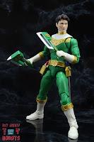 Power Rangers Lightning Collection Zeo Green Ranger 47