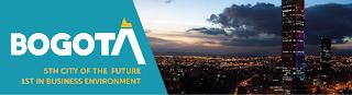 Bogota y las inversiones