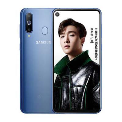 سعر و مواصفات هاتف جوال Samsung Galaxy A8s سامسونج جلاكسي A8s بالاسواق
