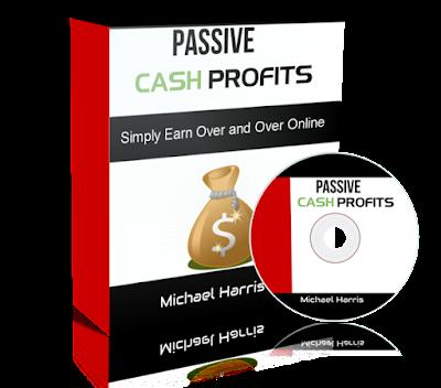 [GIVEAWAY] Passive Cash Profits [+BONUSES]