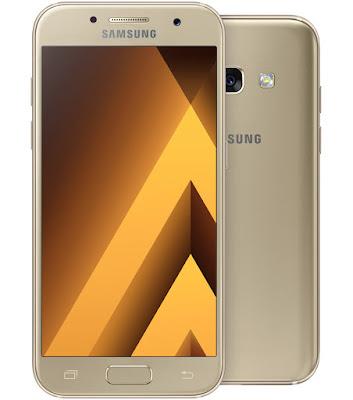 Samsung Galaxy A3 (2017) guía compras