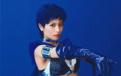 Ultraman Trigger - Meiku Harukawa Added To Cast Plus Guts Falcon Info