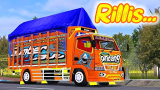download mod bussid canter all new