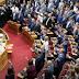 Ολοκληρώθηκε η ορκωμοσία των νέων βουλευτών (Εικόνες)