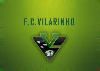 """Vilarinho: Treinador """"satisfeito"""" apesar do empate"""