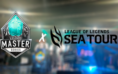 Cực sốc: Riot Games quyết định sáp nhập 2 khu vực LMS và LST trong mùa giải 2020