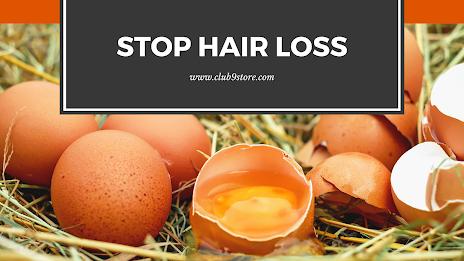 How to stop hair loss and regrow hair naturally at home