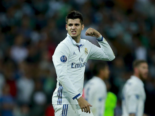 Agen Sbobet - Madrid Mengaku Tidak Sedang Berunding Soal Pemain ini Sama MU