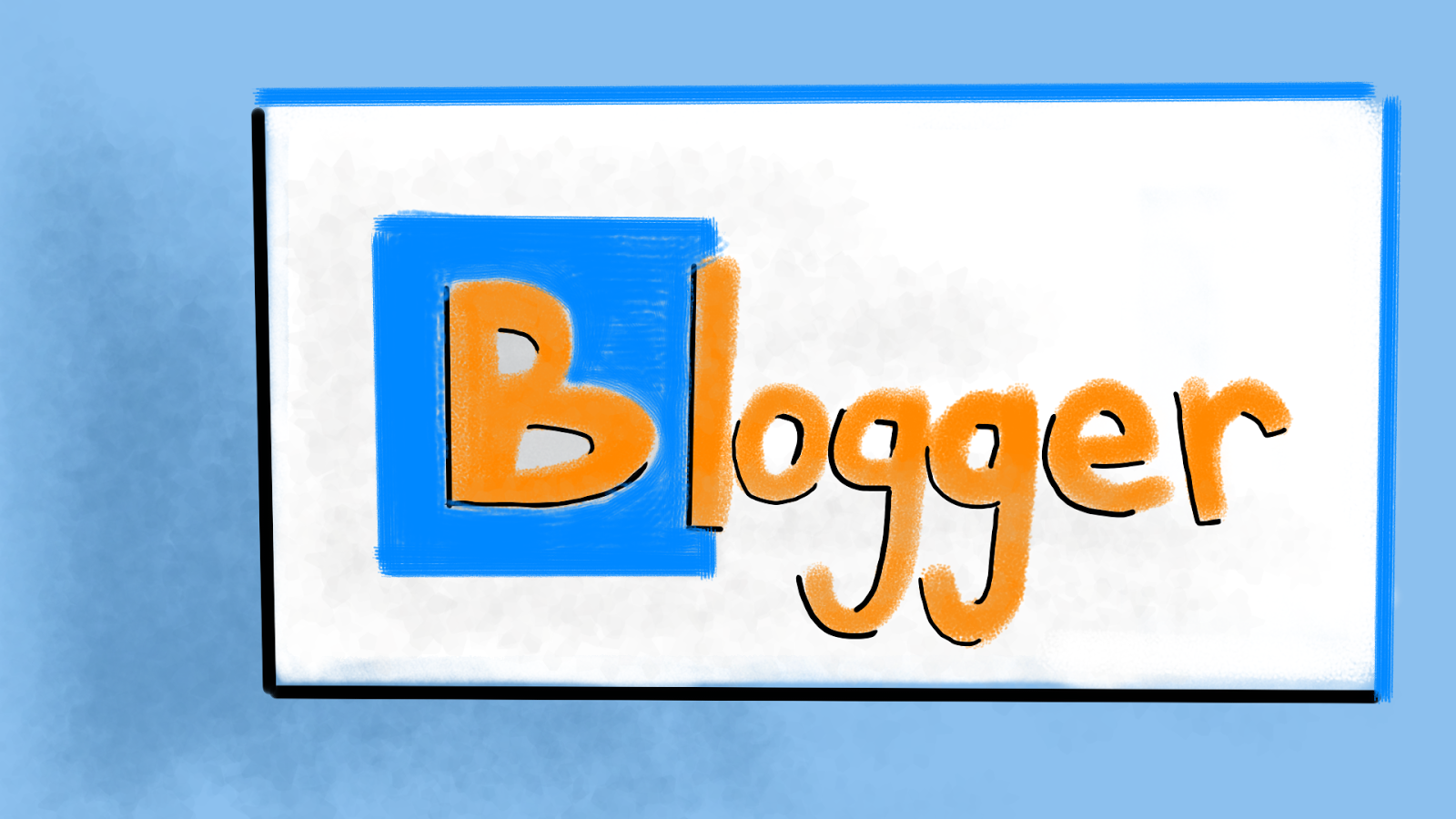 blogger website