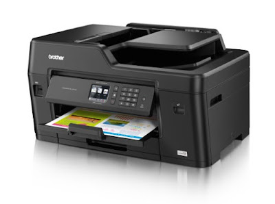 Printer Multifungsi