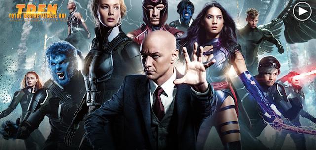Trailerul Final X-MEN: APOCALYPSE