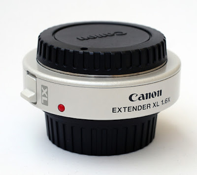 CANON Extender XL 1.6 x