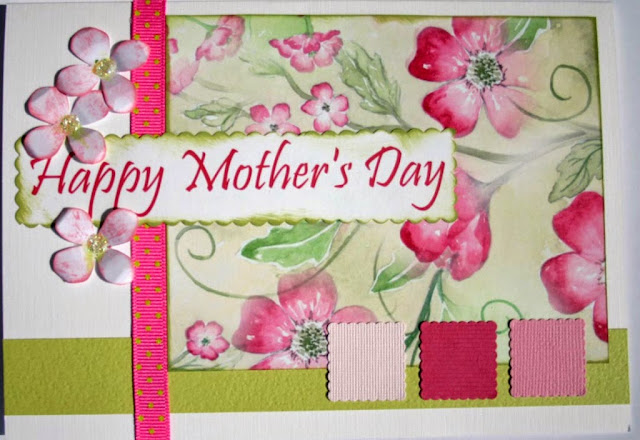 Mothers Day Cards From Daughter