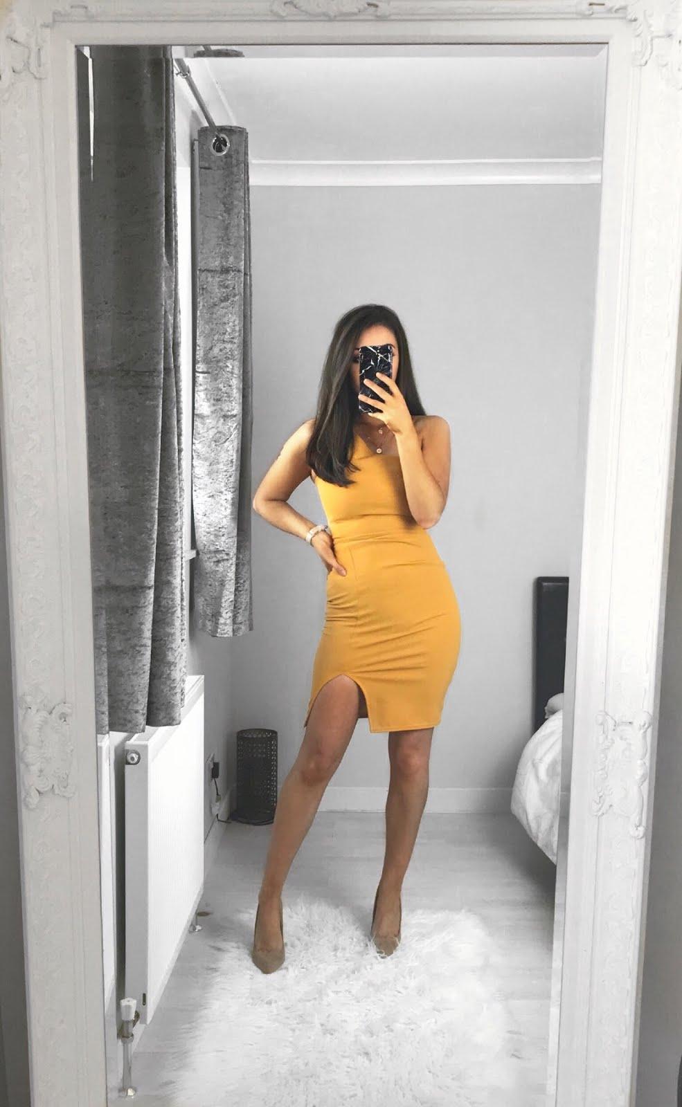 https://femmeluxefinery.co.uk/products/mustard-one-shoulder-midi-dress
