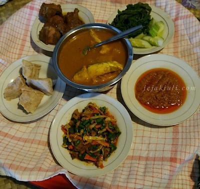 Kuliner Belitung Yang Wajib Dicoba