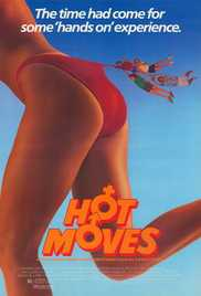 Hot Moves 1985 Watch Online