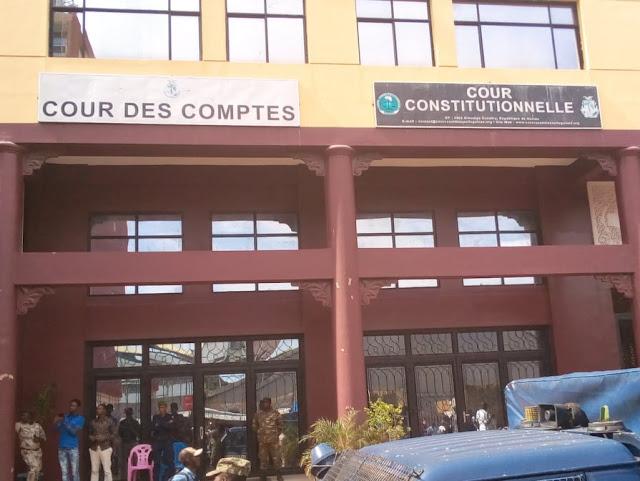 Guinée: Cour constitutionnelle, Des leaders d'opinion engagés à défendre les textes de la constitution