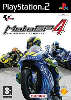 Cheat MotoGP 4 PS2