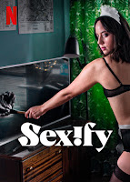 (18+) Sexify Season 1 English 720p HDRip