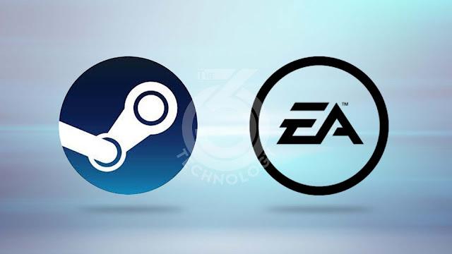 EA and Steam: we know a little more about the terms of their partnership