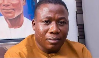 Sunday Igboho Surrendered To The Govt, Could Not Be Arrested – Lawyer