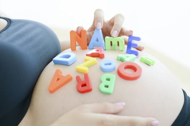 Melhores nomes para meninas