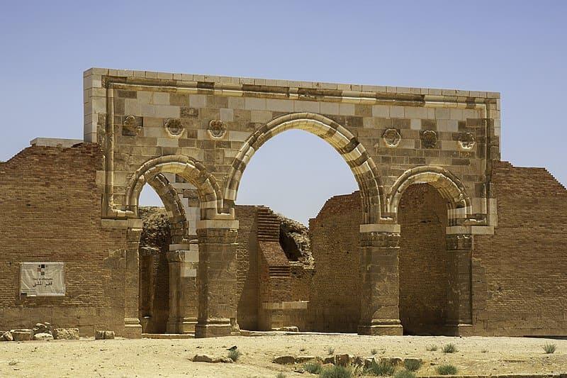 Ringkasan Sejarah, Bangkit dan Runtuhnya Daulah Bani Umayyah