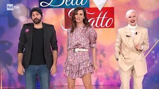 Detto Fatto - Diretta e on demand