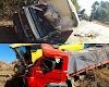 Grave acidente nesta tarde, próximo a Campina da Lagoa causa grandes prejuízos e ferimentos