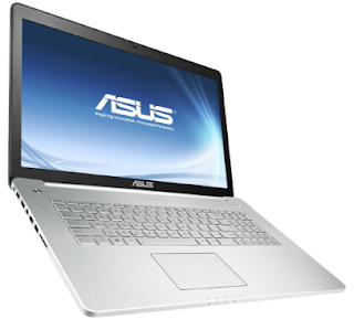 Asus N750J Drivers windows 8.1 64bit and windows 10 64bit