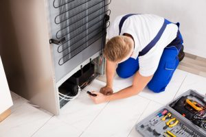 Book Refrigerator Home Appliance Repair Services In Thane, Mumbai