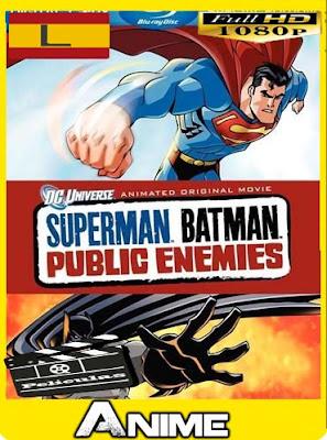 Superman/Batman: Enemigos públicos (2009)HD [1080P] latino [GoogleDrive-Mega]nestorHD