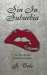 sin in suburbia by s cole