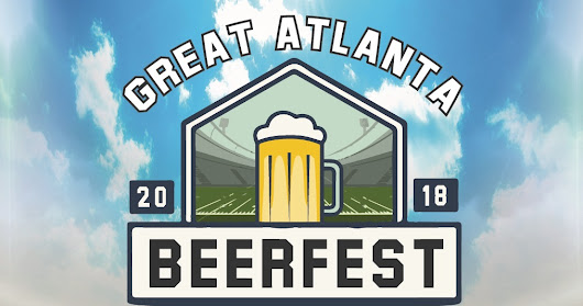 The 8th Annual Great Atlanta Beer Fest is coming!