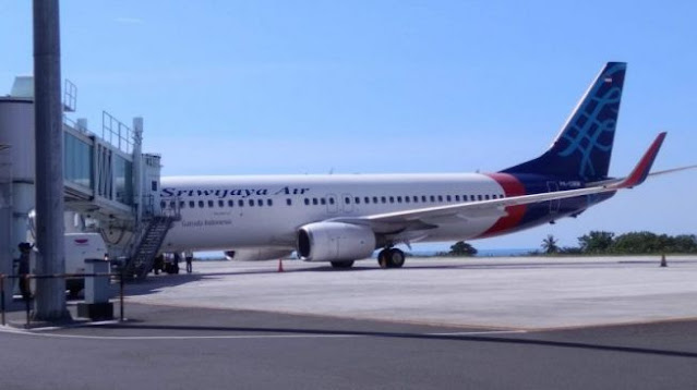 Sudah Diterbangkan Sejak 1994, Sriwijaya Air SJ182 Pesawat Tua