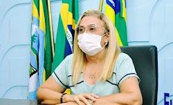 Neidinha Lima opta por flexibilização de medidas e não renova decretos