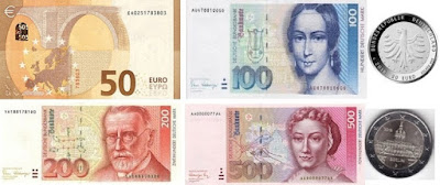 Countries and Currency Germany euro