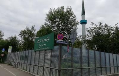 ألمانيا,مسؤول,أمني,يدعو,إلى,احتضان,الجمعيات,الإسلامية