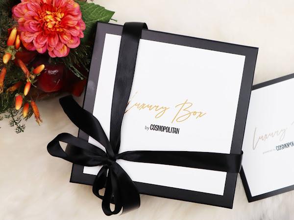 Luxury Box by Cosmopolitan Nr.4 / 2020