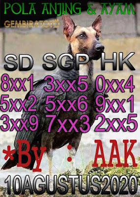 code angka jitu hongkong 2d
