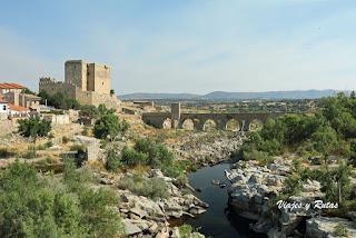 Puente del Congosto, Salamanca